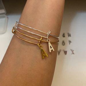Initials Charm Bracelets for Sale in Alexandria, VA