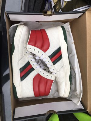 Gucci mids for Sale in Buffalo, NY