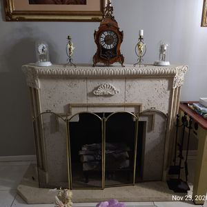Electrical Fireplace for Sale in Hollywood, FL