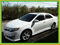 <<< Toyota Camry<<2o12((( for Sale in San Francisco, CA