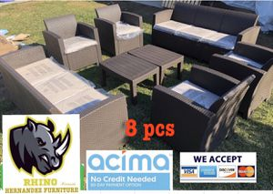Patio furniture set for Sale in Norco, CA