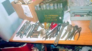 2 tool box for Sale in Kearns, UT