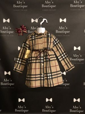 Burberry dress for Sale in National City, CA