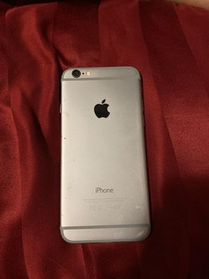 APPLE IPHONE 6 for Sale in Vancouver, WA