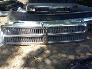 Grill - 1995 Dodge Ram for Sale in Crownsville, MD