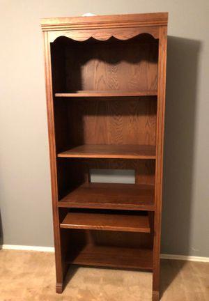 bookshelve for Sale in Austin, TX