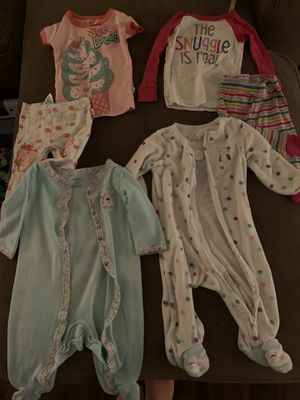 Baby girl clothes for Sale in Fairfield, CA