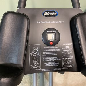 AbCoaster pro for Sale in Redmond, WA