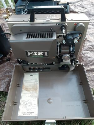 Eiki projecter for Sale in Columbus, OH