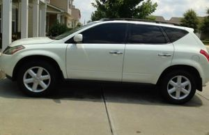 ✅🔥✅800$For Saleee 2003 Nissan Murano 4WDWheels Clean!🔥✅ for Sale in Columbia, SC