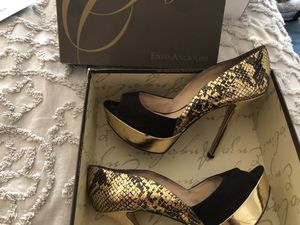 Enzo Shoes high heel size 10 for Sale in Philadelphia, PA