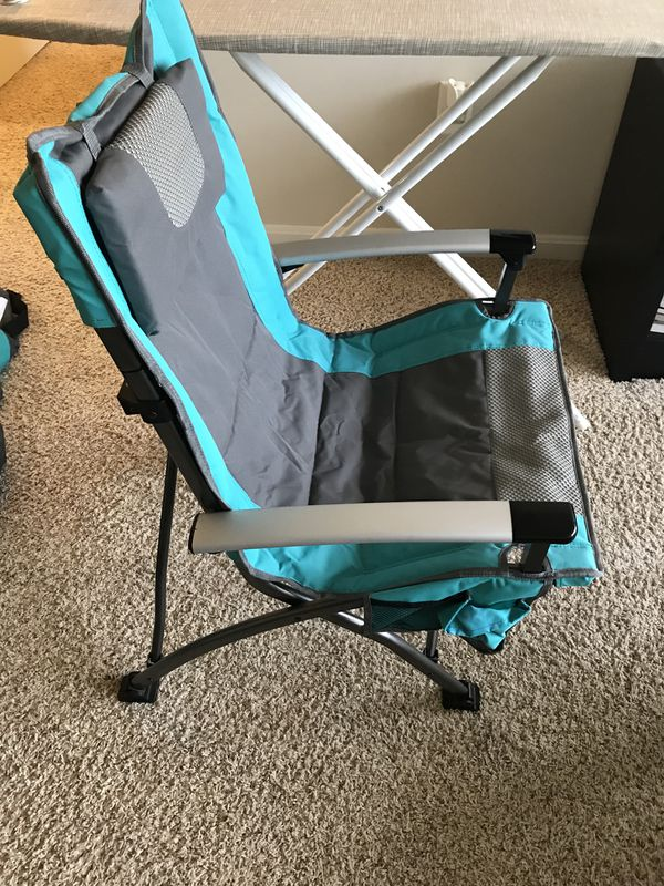 Outdoor and Camping folding Chair
