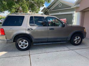 2003 ford explorer for Sale in Brandon, FL