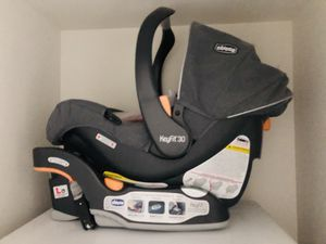 Baby items - infant car seat, Jumperoo, high chair, baby dome for Sale in West McLean, VA