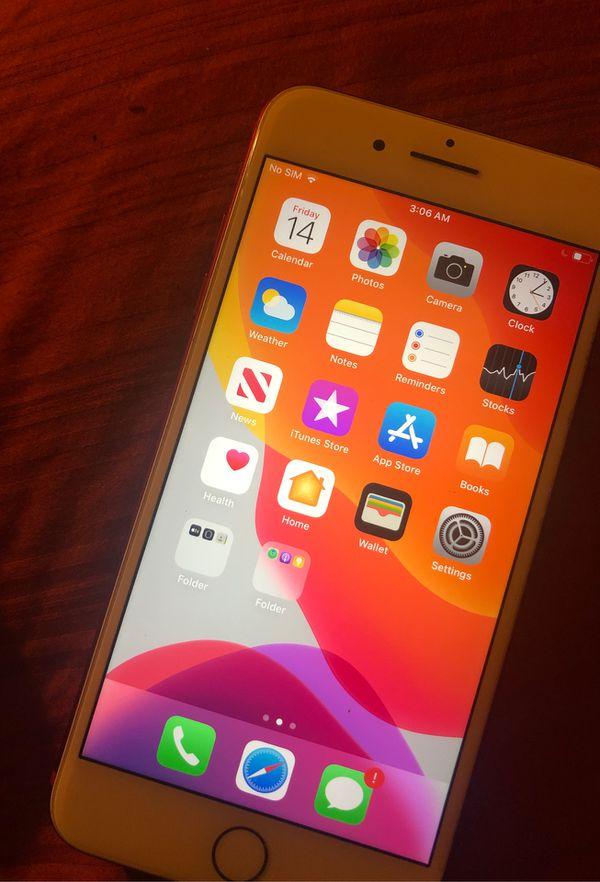 IPhone 7Plus Unlocked $150