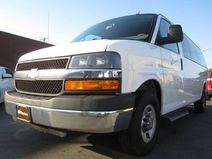 Chevy express 2014. Stabilitrak for Sale in Los Angeles, CA