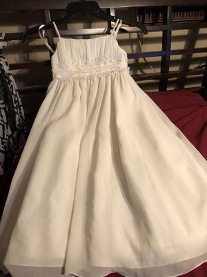 David's bridal flower girl dress for Sale in Phoenix, AZ