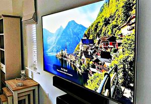 FREE Smart TV - LG for Sale in Muskegon, MI