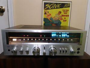Sansui G-4700 Vintage Receiver for Sale in Virginia Beach, VA