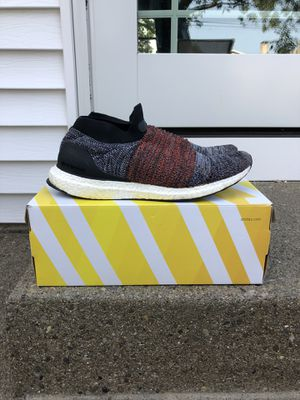 Ultra Boost Laceless for Sale in Buffalo, NY