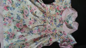 Girl flower dress for Sale in Soledad, CA