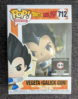 Vegeta (Galick Gun) Dragonball Z Funko Pop - Brand New in Box for Sale in Los Angeles, CA