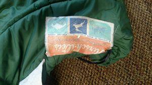 Sleeping bag for Sale in Midlothian, VA
