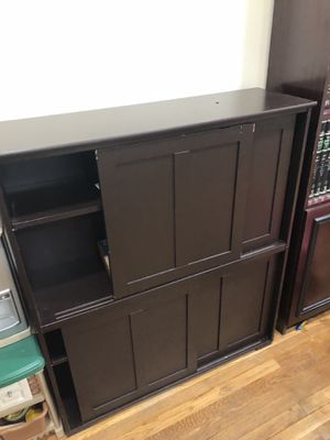 Storage/toy shelves for Sale in Queens, NY