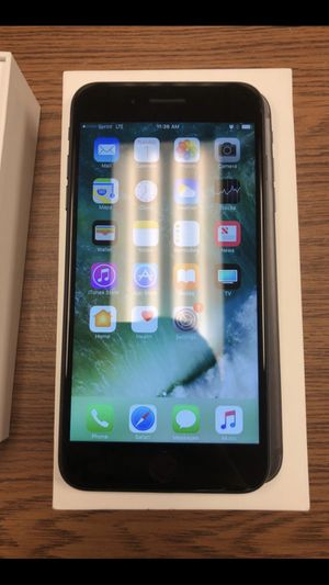 iPhone 7 new inbox 32gb T-Mobile for Sale in Chicago, IL