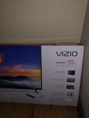 """Brand New 55""""Vizio 4K UHD for Sale in St. Louis, MO"""