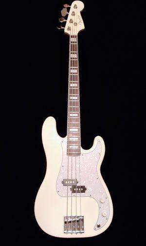 Custom Built Precision Bass for Sale in Renton, WA