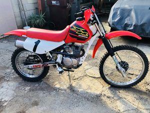 XR Honda dirt bike for Sale in Santa Ana, CA