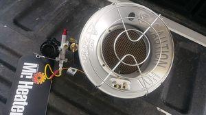 Propane heater for Sale in Grand Prairie, TX
