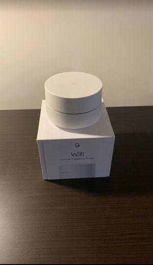 Google WiFi Router/Hub for Sale in Greensboro, NC