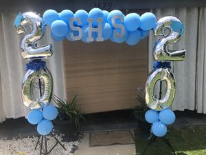 Balloons 🎈🎓 for Sale in Bakersfield, CA