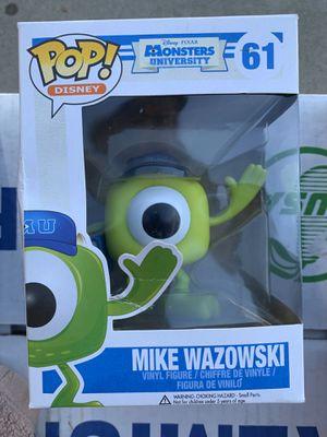 Funko POP! Mike Wazowski for Sale in Fresno, CA