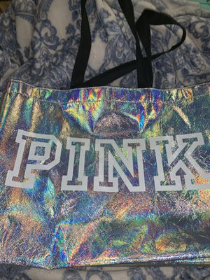 pink bag for Sale in San Antonio, TX