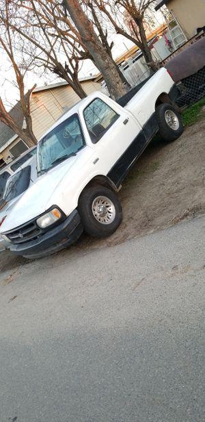 94 Mazda b2300 for Sale in Turlock, CA