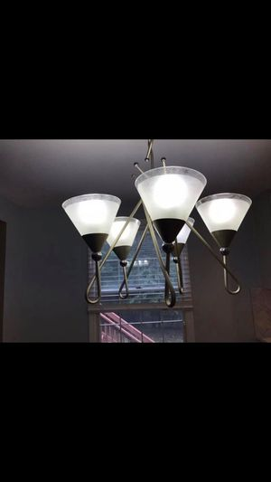 Kitchen Light Fixture for Sale in NO POTOMAC, MD