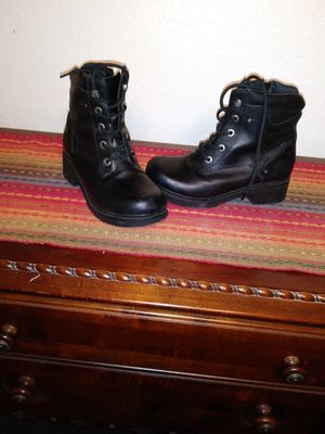 Harley Davidson Women's Boots Size 7 for Sale in Spring Hill, FL