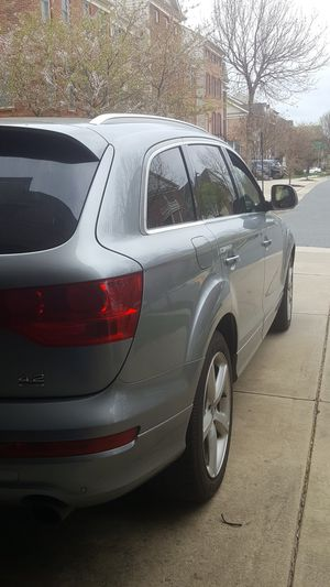 Audi Q7 for Sale in Damascus, MD