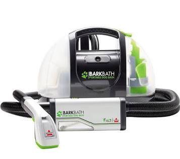 BARKBATH™ QT Portable Dog Bath & Grooming System, 2nd Gen | 2290A