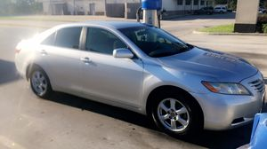 2008 Toyota Camry for Sale in Humble, TX