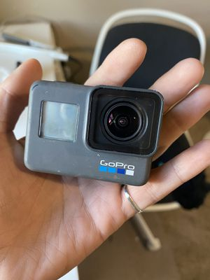 GOPRO HERO 6 waterproof for Sale in Tampa, FL