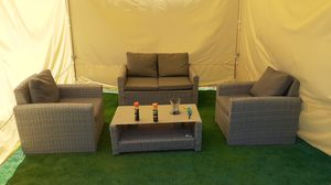 Outdoor furniture for Sale in Arlington, TX