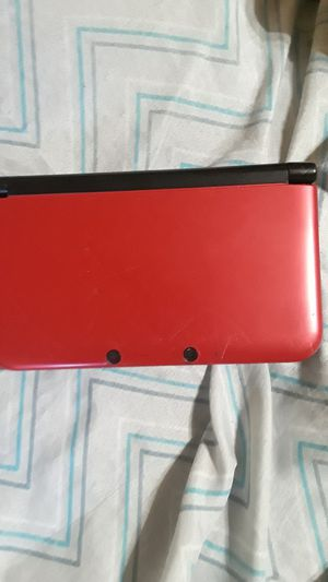 RED Nintendo 3DS for Sale in Philadelphia, PA