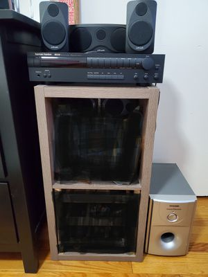 Audio System Combo for Sale in Falls Church, VA