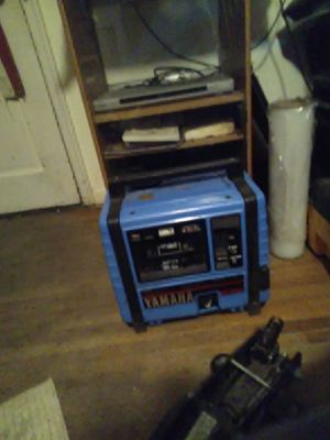 Yamaha Generator EF1000 for Sale in Wichita, KS