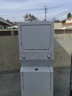 Maytag Washer and Gas Dryer for Sale in Norwalk,  CA