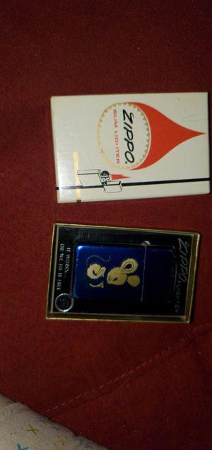 storm king zippo for Sale in Woodridge, IL
